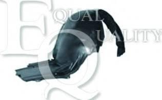 Equal Quality S0811 - Обшивка, колесная ниша mavto.com.ua
