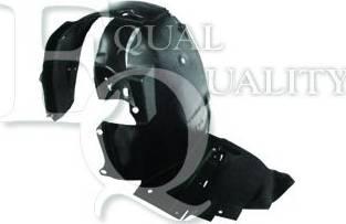 Equal Quality S1103 - Обшивка, колесная ниша mavto.com.ua