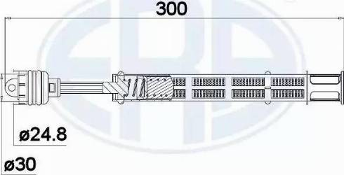 ERA 668005 - Осушитель, кондиционер mavto.com.ua