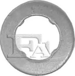 FA1 642.695.100 - Шайба тепловой защиты, система впрыска mavto.com.ua