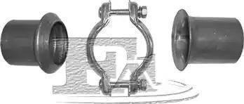 FA1 008-946 - Рем. комплект, труба выхлопного газа mavto.com.ua