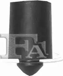 FA1 113-906 - Монтажный комплект, система выпуска mavto.com.ua