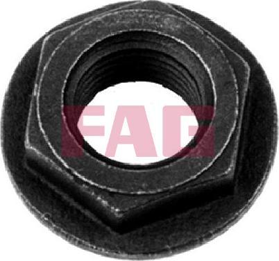 FAG 816 0002 30 - Монтажный комплект, амортизатор mavto.com.ua