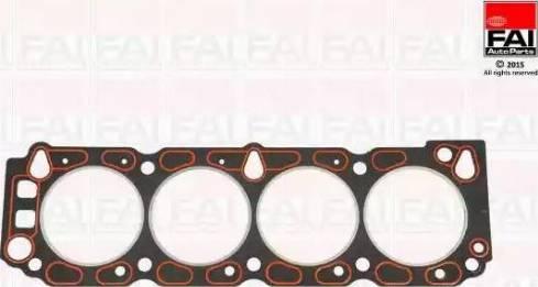 FAI AutoParts HG110 - Прокладка, головка цилиндра mavto.com.ua