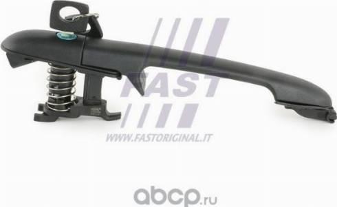 Fast FT94589 - Цилиндр замка mavto.com.ua
