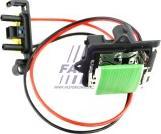 Fast FT59169 - Блок управления, отопление / вентиляция mavto.com.ua