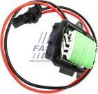 Fast FT59165 - Блок управления, отопление / вентиляция mavto.com.ua