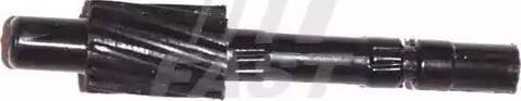 Fast FT54011 - Датчик частоты вращения, ступенчатая коробка передач mavto.com.ua