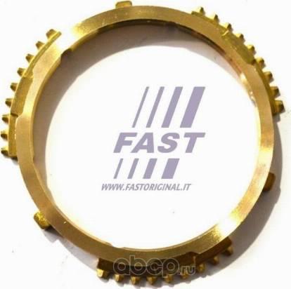 Fast FT62424 - Кольцо синхронизатора, ступенчатая коробка передач mavto.com.ua