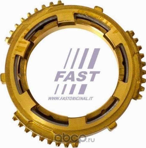 Fast FT62425 - Кольцо синхронизатора, ступенчатая коробка передач mavto.com.ua