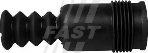 Fast FT12022 - Пылезащитный комплект, амортизатор mavto.com.ua