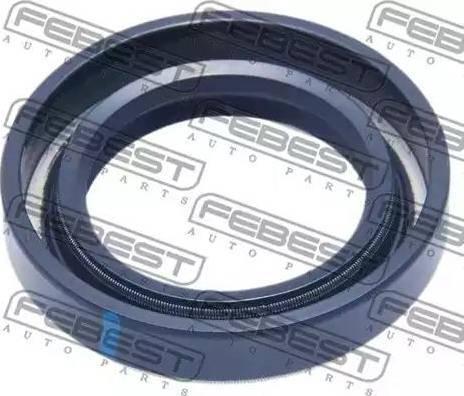 Febest 95GAY-29430808X - Уплотнительное кольцо вала, приводной вал mavto.com.ua