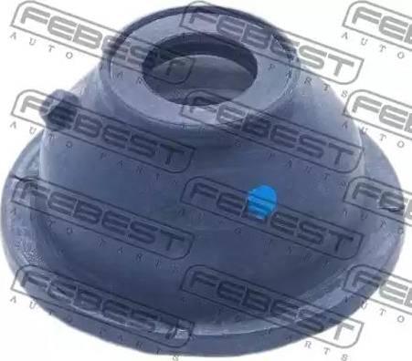 Febest NTRB-WD21 - Ремкомплект, наконечник поперечной рулевой тяги mavto.com.ua