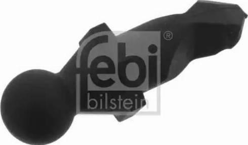 Febi Bilstein 44992 - Крепёжный элемент, кожух двигателя mavto.com.ua