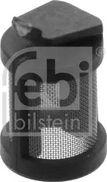 Febi Bilstein 47283 - Гидрофильтр, автоматическая коробка передач mavto.com.ua
