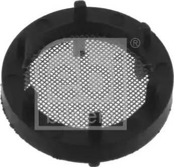Febi Bilstein 47282 - Гидрофильтр, автоматическая коробка передач mavto.com.ua