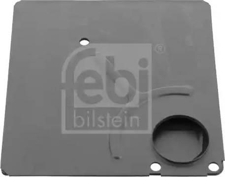 Febi Bilstein 04583 - Гидрофильтр, автоматическая коробка передач mavto.com.ua