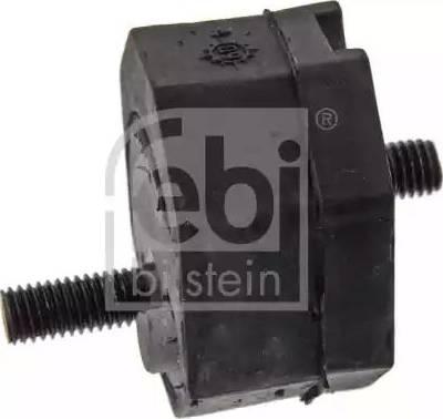 Febi Bilstein 04124 - Подвеска, автоматическая коробка передач mavto.com.ua
