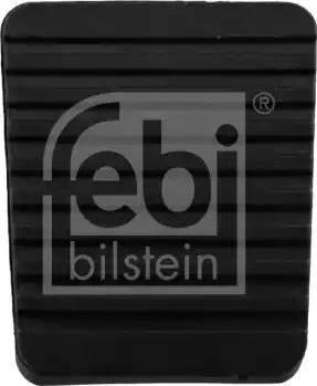Febi Bilstein 05219 - Накладка на педаль, педаль сцепления mavto.com.ua