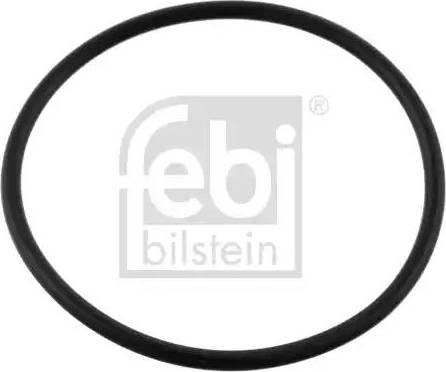 Febi Bilstein 08937 - Уплотнительное кольцо, гидравлический фильтр mavto.com.ua