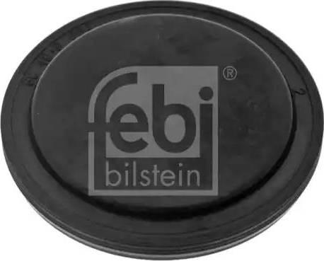 Febi Bilstein 02067 - Фланцевая крышка, автоматическая коробка передач mavto.com.ua