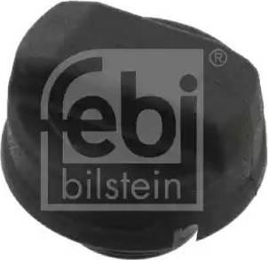 Febi Bilstein 02212 - Крышка, топливный бак mavto.com.ua