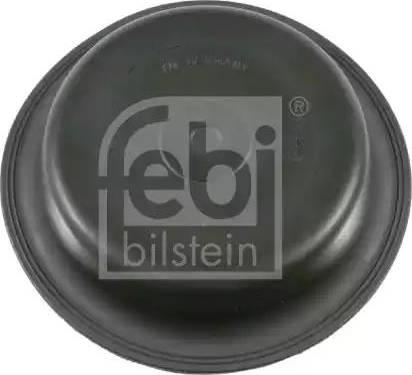 Febi Bilstein 07104 - Мембрана, мембранный тормозной цилиндр mavto.com.ua