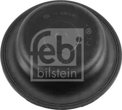 Febi Bilstein 07101 - Мембрана, мембранный тормозной цилиндр mavto.com.ua