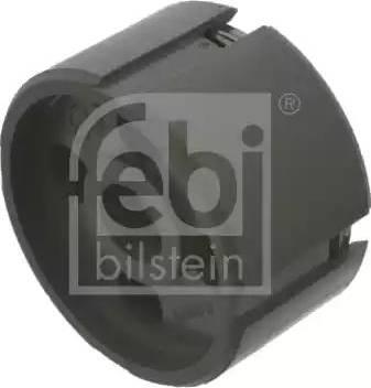 Febi Bilstein 07376 - Выжимной подшипник mavto.com.ua