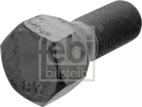 Febi Bilstein 10633 - Болт для крепления колеса mavto.com.ua