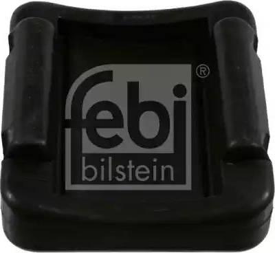 Febi Bilstein 10058 - Прицепное ярмо, прицепное оборудование mavto.com.ua