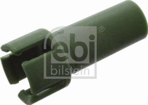 Febi Bilstein 102470 - Шланг, теплообменник для охлаждения трансмиссионного масла mavto.com.ua