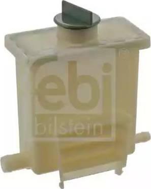 Febi Bilstein 18840 - Компенсационный бак, гидравлического масла усилителя руля mavto.com.ua