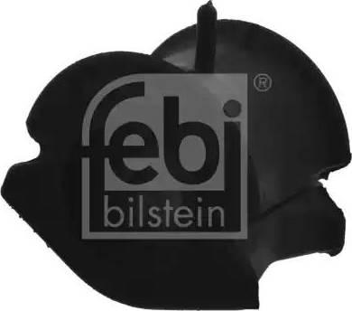 Febi Bilstein 12066 - Втулка стабилизатора, нижний сайлентблок mavto.com.ua