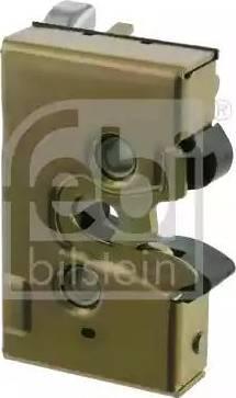 Febi Bilstein 17016 - Замок двери mavto.com.ua