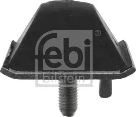 Febi Bilstein 17877 - Подушка, подвеска двигателя mavto.com.ua