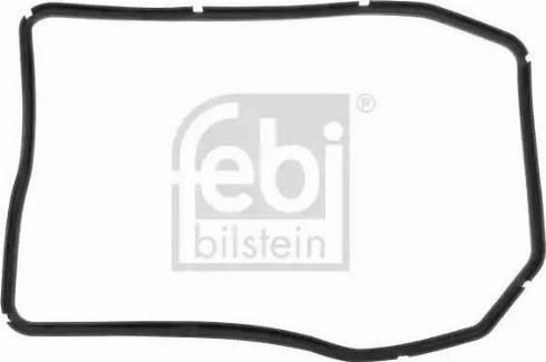 Febi Bilstein 17782 - Прокладка, масляный поддон автоматической коробки передач mavto.com.ua