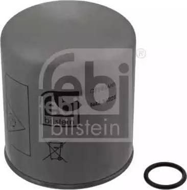 Febi Bilstein 34322 - Патрон осушителя воздуха, пневматическая система mavto.com.ua