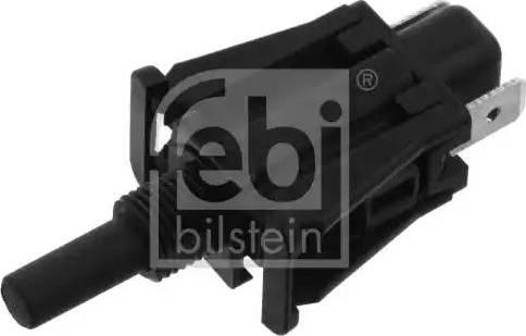 Febi Bilstein 36744 - Выключатель, контакт двери mavto.com.ua