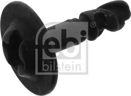 Febi Bilstein 38692 - Защита двигателя / поддона двигателя mavto.com.ua