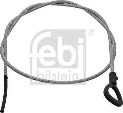 Febi Bilstein 38023 - Указатель уровня масла, автоматическая коробка передач mavto.com.ua