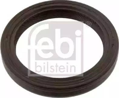 Febi Bilstein 32154 - Уплотняющее кольцо, коленчатый вал mavto.com.ua