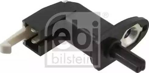 Febi Bilstein 23338 - Выключатель, контакт двери mavto.com.ua