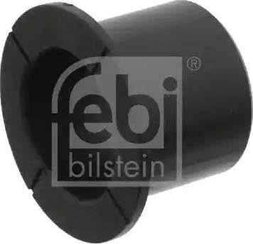 Febi Bilstein 27520 - Втулка, подушка кабины водителя mavto.com.ua