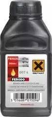 Ferodo FBX025 - Тормозная жидкость mavto.com.ua