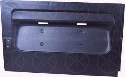 FPS FP 3546 152 - Задняя дверь mavto.com.ua