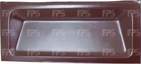 FPS FP 2515 151 - Задняя дверь mavto.com.ua