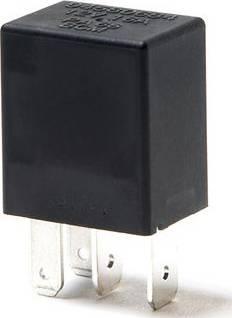 General Motors 94580684 - Реле, вентилятор радиатора mavto.com.ua