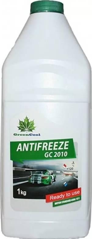 Greencool 791951 - Антифриз mavto.com.ua