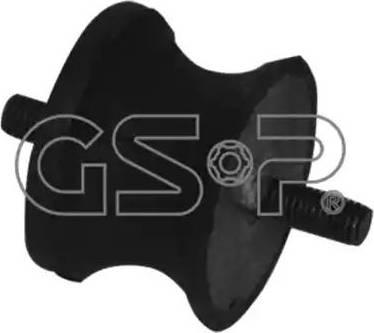 GSP 510612 - Подвеска, автоматическая коробка передач mavto.com.ua